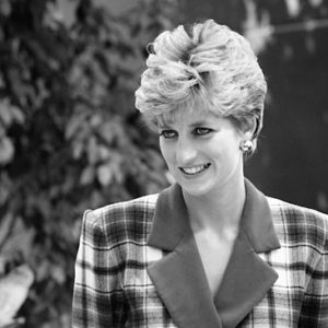 Princess Diana – The Candle In The Wind