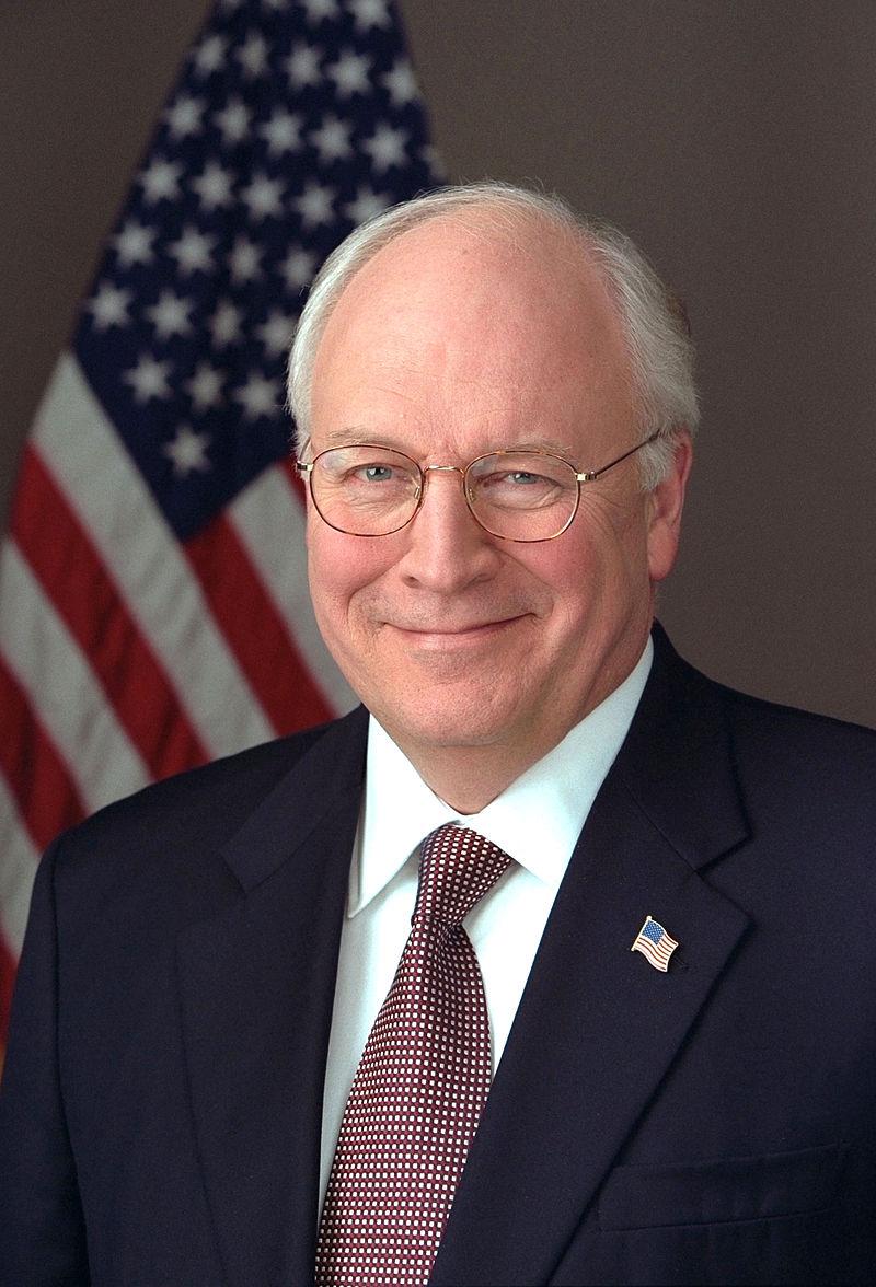 Oscars 2019 – Dick Cheney (Vice)