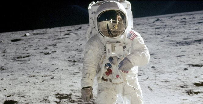 Oscars 2019 – Neil Armstrong (First Man)
