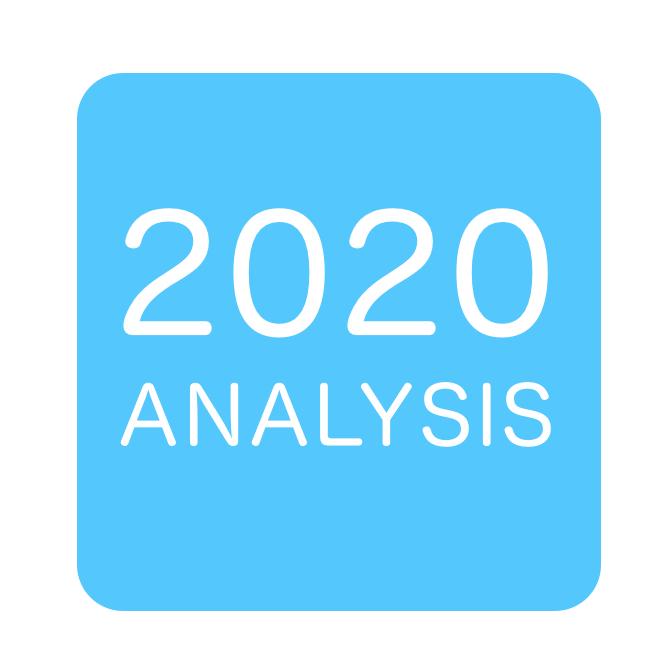 2020 Analysis