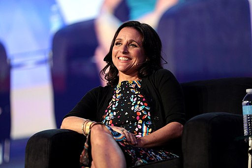 Julia Louis-Dreyfus – The Queen Of Comedy