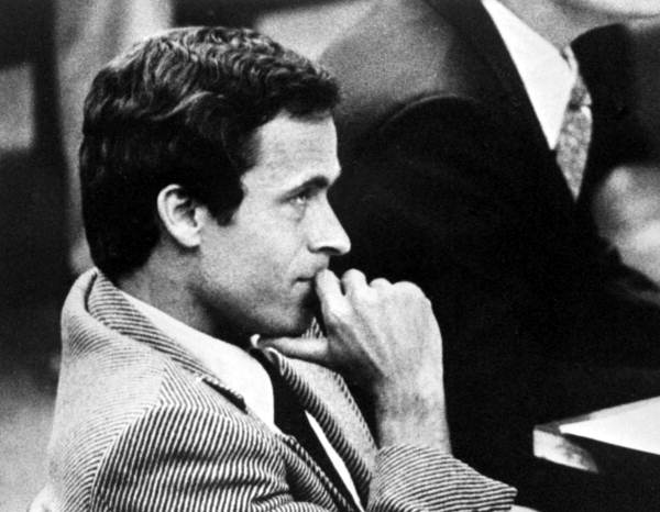 Ted Bundy – A Charismatic Serial Killer
