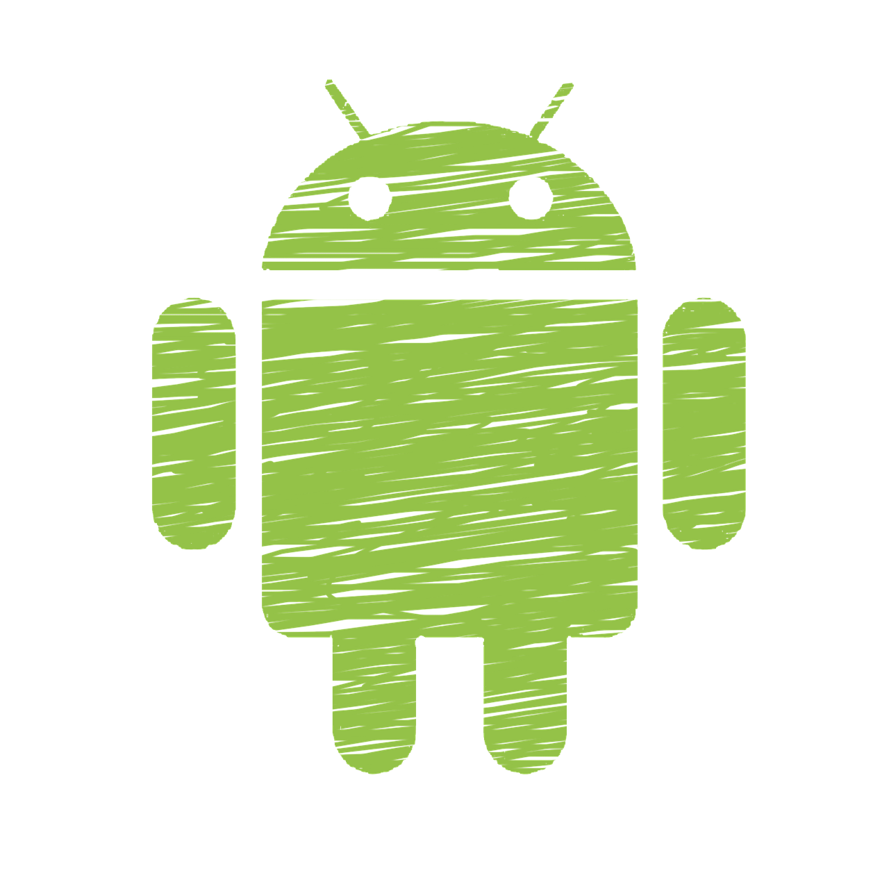 About That Android App…