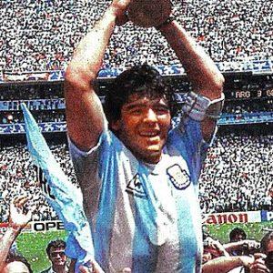 Talent Bridge Case Study: Maradona