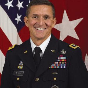 General Michael Flynn's Legal Troubles