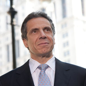 Governor Cuomo – Bully Or A Victim?
